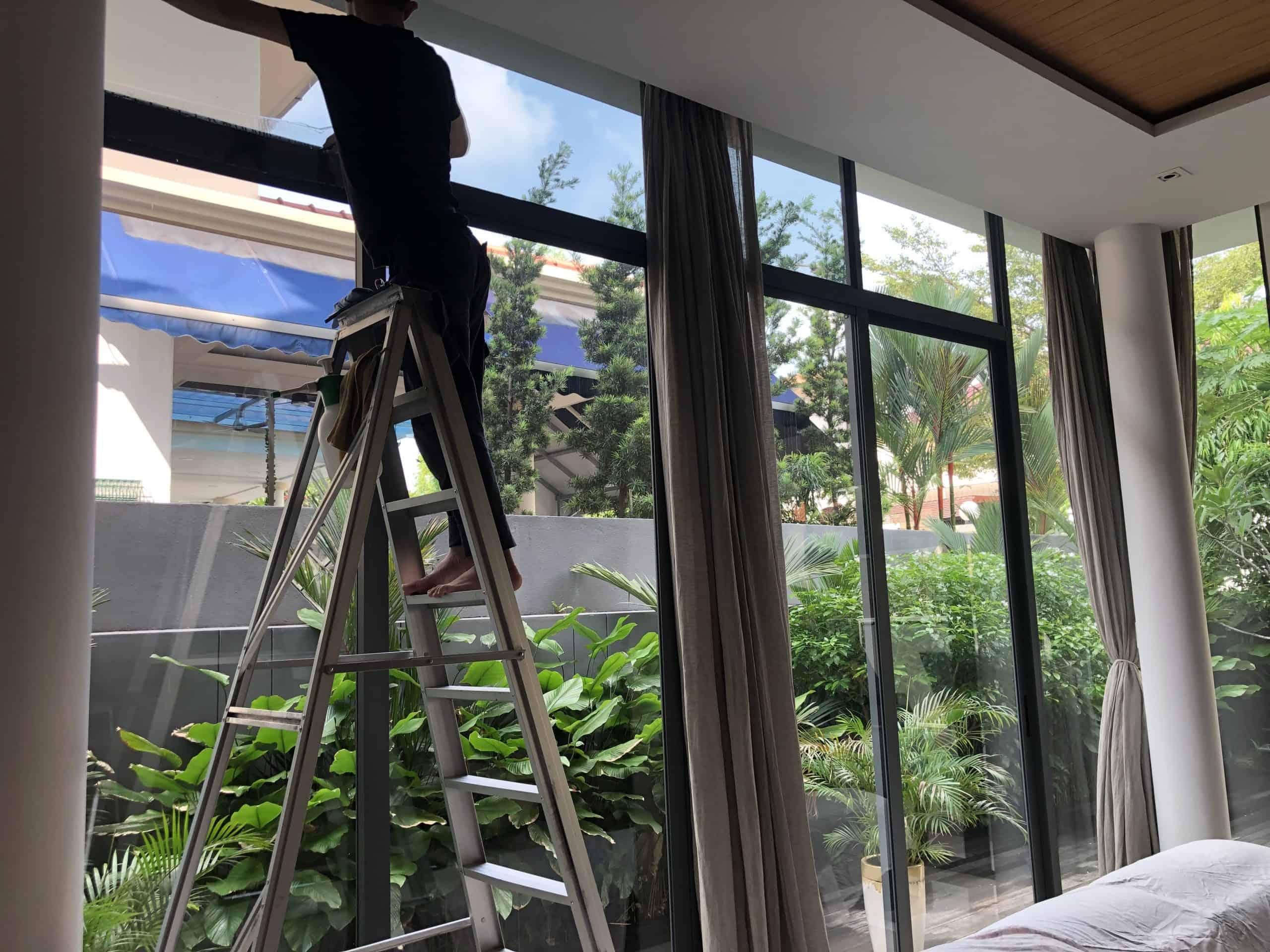 Window Film Singapore